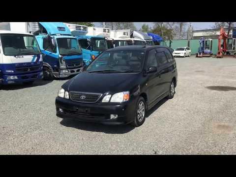 В продаже Toyota Gaia  с аукциона Японии без пробега по РФ | Автомобили с аукционов Японии |
