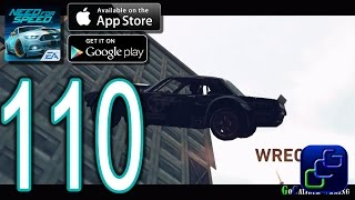 getlinkyoutube.com-NEED FOR SPEED No Limits Android iOS Walkthrough - Part 110 - Special Event Xtreme Racing C3