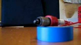 getlinkyoutube.com-spark plug/capacitor test