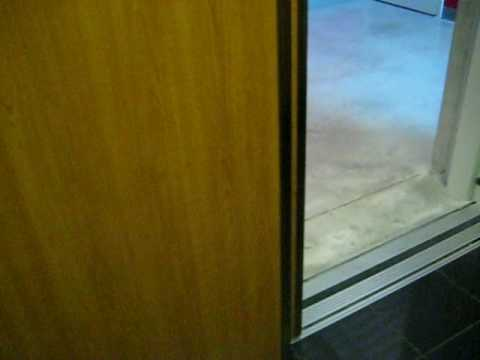 KONE/Richmond hydraulic elevator @ Semiahmoo Library/RCMP stn.