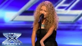"getlinkyoutube.com-Rion Paige - Judges are ""Blown Away"" - THE X FACTOR USA 2013"