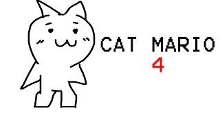 getlinkyoutube.com-Cat Mario 4 - เกมไม่ยาก ใครๆก็เล่นได้