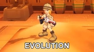Treasure Hunter Evolution - Lost Saga