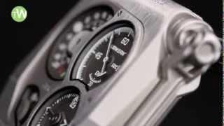getlinkyoutube.com-Urwerk EMC- Watches TV