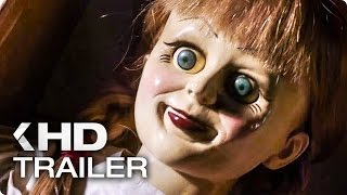 ANNABELLE 2 (2017) Horror Movie