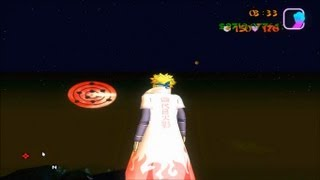 getlinkyoutube.com-GTA SA NARUTO SHIPPUDEN BY OLIVEIRA FULL ULTRA HD 1080p