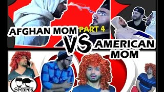 getlinkyoutube.com-Afghan Mom VS American Mom Part 4!!