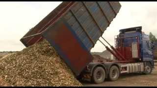getlinkyoutube.com-Bioenergi - från skog till flis