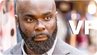 OVERDRIVE Bande Annonce VF (KAARIS // 2017)