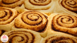 getlinkyoutube.com-Como hacer Roles de canela glaseados / How to make glazed cinnamon rolls