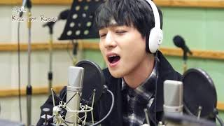 DAY6 'High And Dry' LIVE at Lee Hongki Kiss The Radio