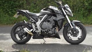 getlinkyoutube.com-Honda CB1000R with Modifications HD