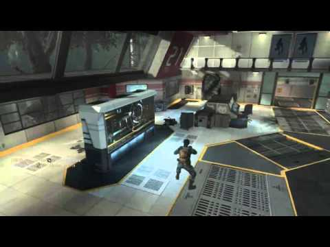 lotfi 31   Black Ops II Game Clip