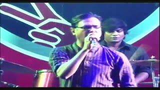 getlinkyoutube.com-Comilla Victorians Stage Live By Asif Akbar