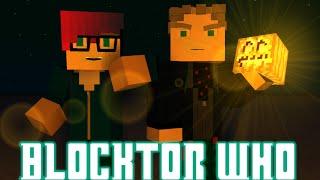 getlinkyoutube.com-Blocktor Who: Series 3 - Episode 1
