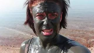 getlinkyoutube.com-The Dead Sea in Jordan