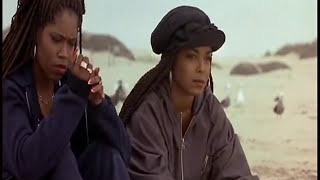 getlinkyoutube.com-Poetic Justice - Justice, Lesha, Chicago and Lucky