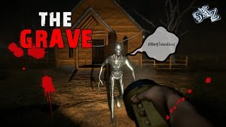 getlinkyoutube.com-The Grave - ไม้ขีดสยอง (Horror Game)