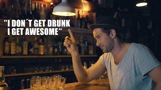 getlinkyoutube.com-10 Betrunkene die jeder kennt