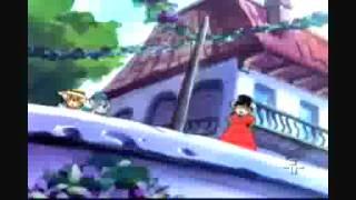 """getlinkyoutube.com-Os Camundongos Aventureiros  26° Episódio """"Os Camundongos Matadores"""""""