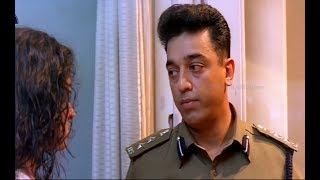 getlinkyoutube.com-Kamal Haasan Romance With Gowthami - Drohi Movie Scenes
