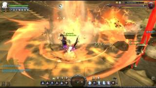 getlinkyoutube.com-Legend Dragon Nest 2 RDN lvl 90 Reaper solo