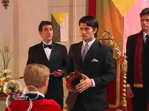 Floricienta - Max pide casamiento Flor