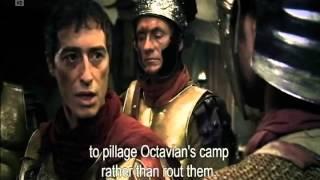 getlinkyoutube.com-National Geographic Rome's Greatest Battles: Battle of Philippi