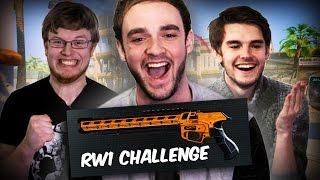 getlinkyoutube.com-PVP Special - COD: Advanced Warfare Railgun FFA challenge