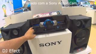 getlinkyoutube.com-Unboxing (desembalando) Sony Shake 33