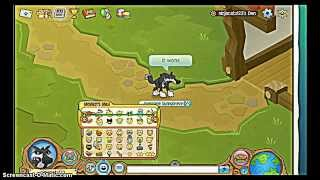 getlinkyoutube.com-Animal Jam - free 5 diamond code