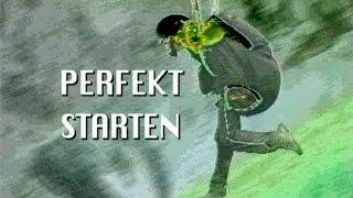 getlinkyoutube.com-Perfekt Starten - PerformanceTraining. Lehrfilm des DHV (8 Min.)
