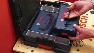 getlinkyoutube.com-Bosch L-Boxx Mini. Небольшой обзор.