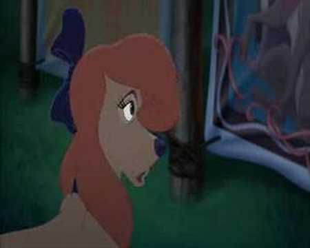 The Fox and the Hound 2 - Good Doggie, No Bone!