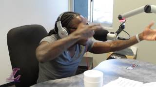 Ace Hood - L.A. Leakers Freestyle