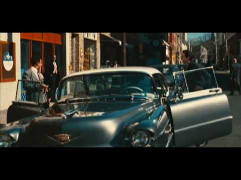 Cadillac Records Movie Trailer