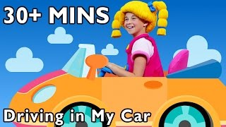 getlinkyoutube.com-Driving in My Car and More - TV Broadcast Versions!
