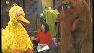 getlinkyoutube.com-My Sesame Street Home Video Big Bird's Storytime