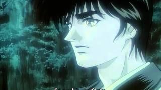 getlinkyoutube.com-Shin Kujaku Oh 01 - Resurrección del Mal