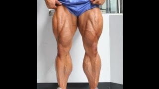 getlinkyoutube.com-Legs Day Compilation - Motivation to Train Legs