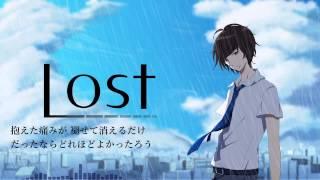 getlinkyoutube.com-【初音ミク】Lost【オリジナル曲】