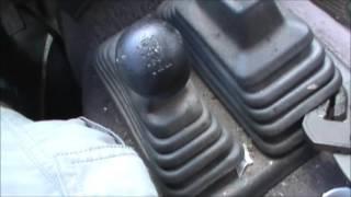 getlinkyoutube.com-Como Se Usa el   4x4  en Una Camioneta