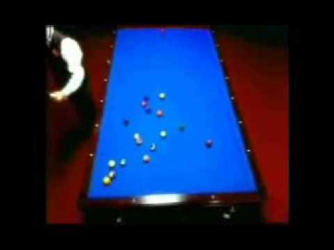 Efren Reyes v Alex Pagulayan Ultimate 10 Ball Championships 2013