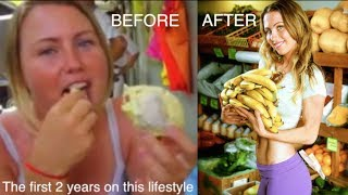 getlinkyoutube.com-Why do I hate FAT people? My old chubby video & grocery shopping