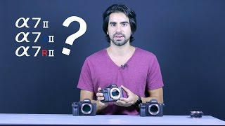 getlinkyoutube.com-Sony A7II vs A7SII vs A7RII which one is best for me???