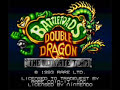Battletoads & double dragon Snes title screen MUSIC REQUEST