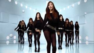 getlinkyoutube.com-Girls' Generation(소녀시대) _ Run Devil Run (3D Version) _ MusicVideo