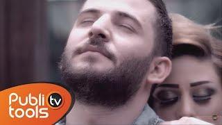 getlinkyoutube.com-حسام جنيد - حبيتك بالحرب كليب - Hussam Jneed- habytik belharb