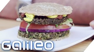 getlinkyoutube.com-Food-Check: Jumbo in New York | Galileo | ProSieben