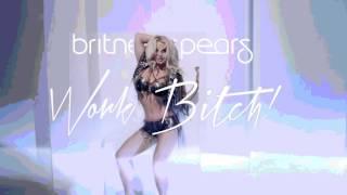 getlinkyoutube.com-Britney Spears - Work Bitch (Extended Stems Mix)